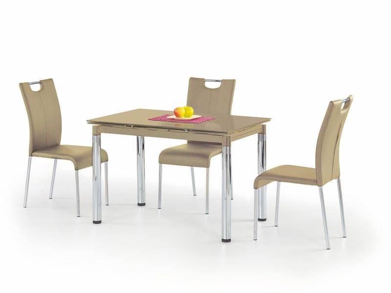 Halmar Stół Rozkładany L31 Beżowy Stoły Stoły I Krzesła