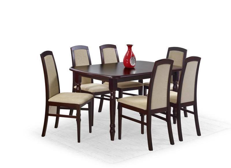 Halmar Stół Rozkładany Arnold 150190 Stoły Stoły I Krzesła
